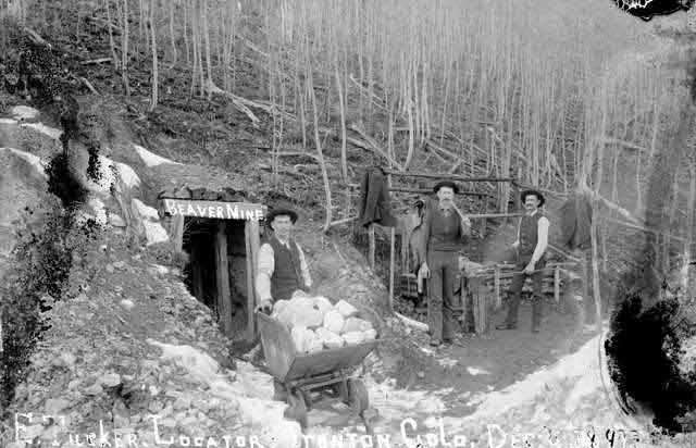 ouray county co genweb project home page