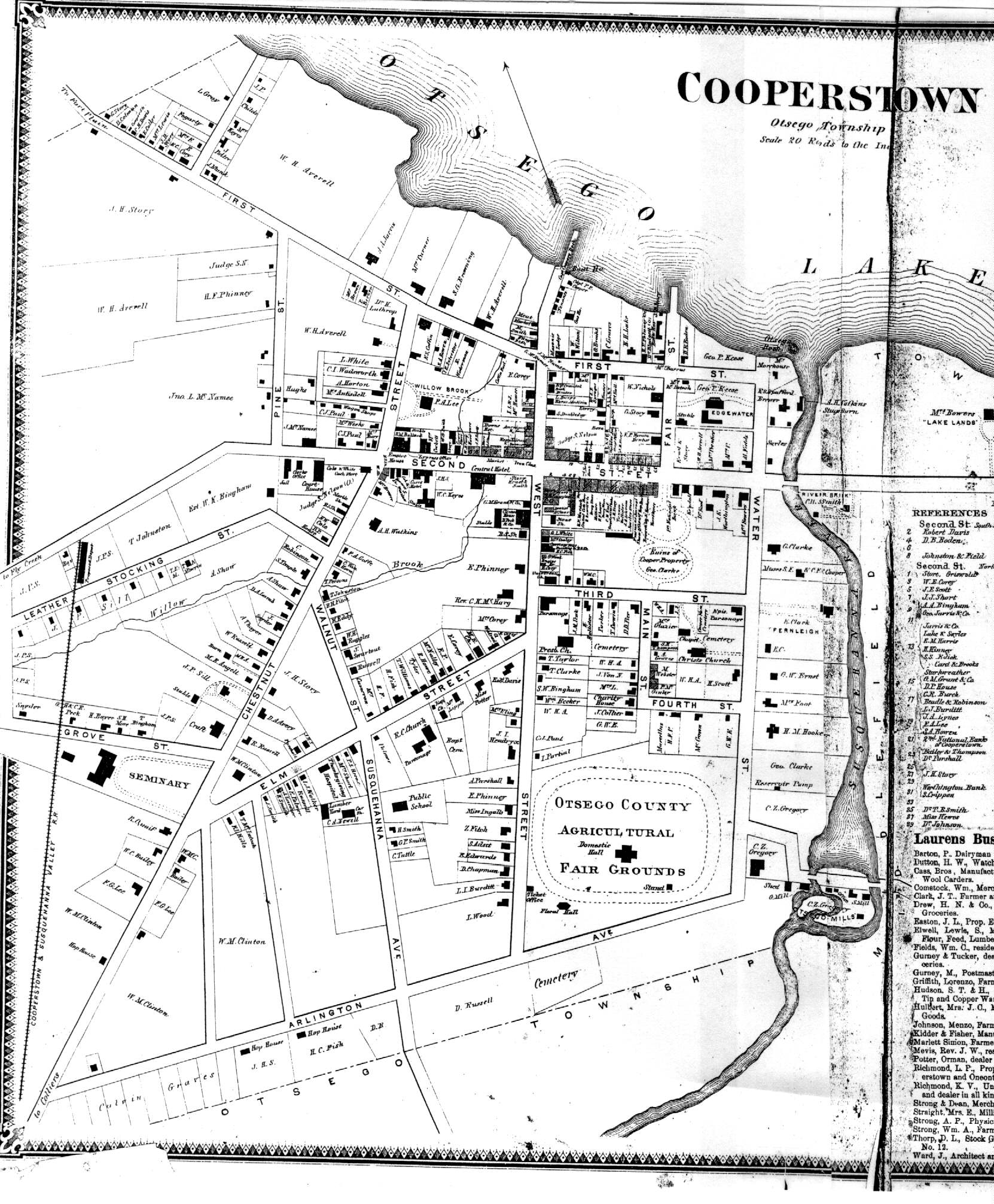 Image Result For Maps Of Ny