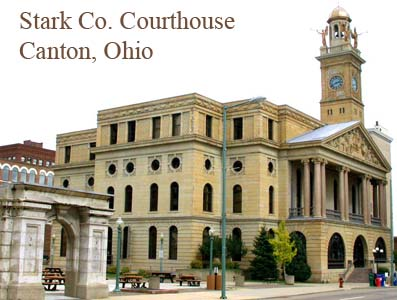 Stark Co Courthouse